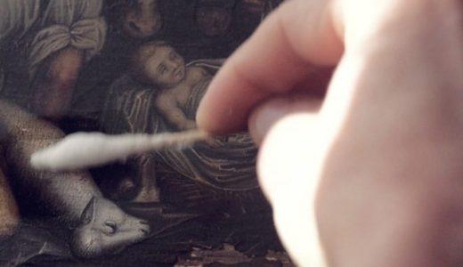 AGNES ROZE – ART RESTORER