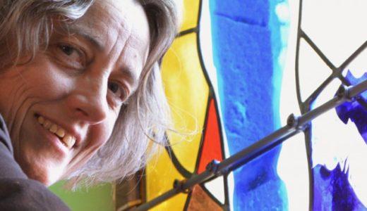 ANNE BRUGIRARD, MASTER GLASS ARTIST