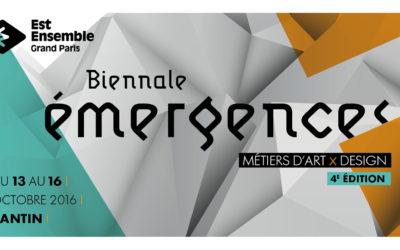 Le FIFMA à la Biennale Emergences