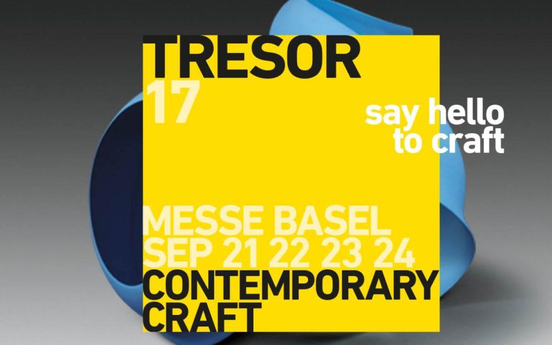 FIFMA at Trésor – Contemporary Craft