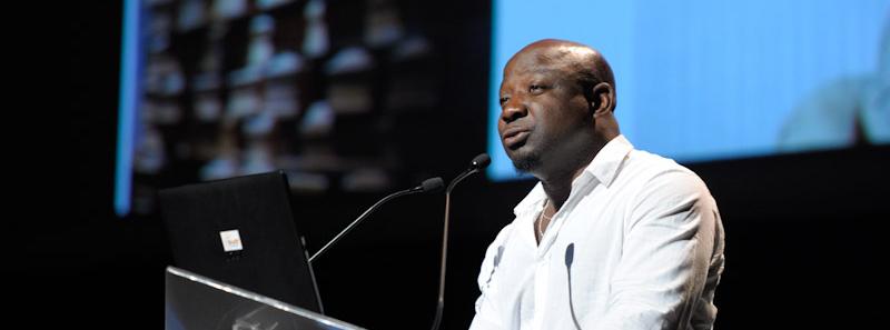 Barthélémy Toguo, Président du jury de la 11e édition