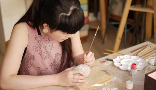 Kaori Kurihara, céramiste