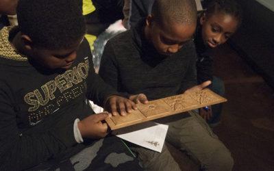 FIFMA des Ecoles #6 : VISITE AUX ARTS DECO