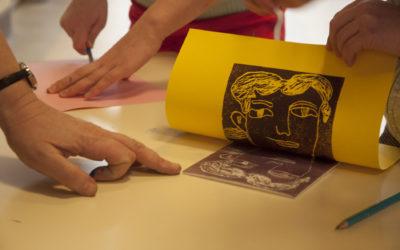 FIFMA #18: L'art de la gravure sur bois